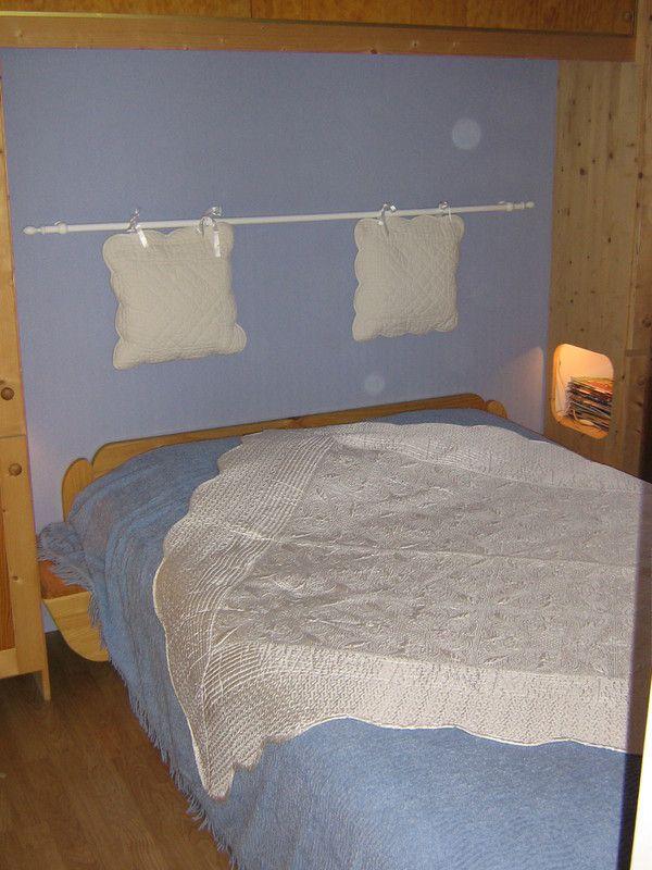 Salle de bain et chambre parentale for Petite salle de bain parentale