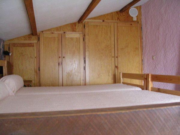 Petite Chambre En Mezzanine